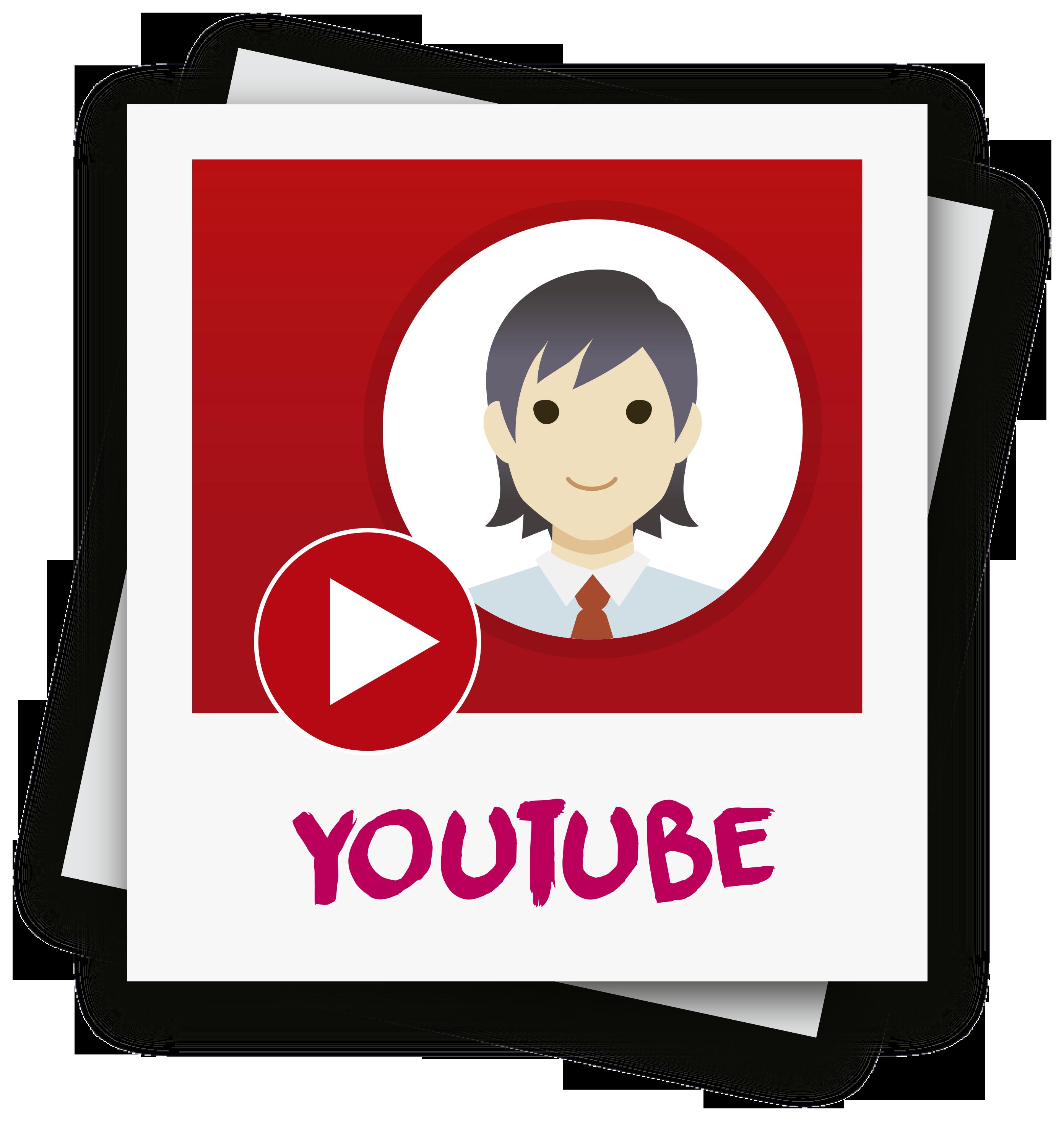 Dirección de personal Youtube